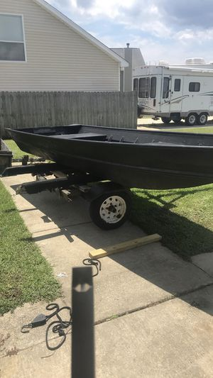 Alumni craft boat for Sale in Long Beach, MS
