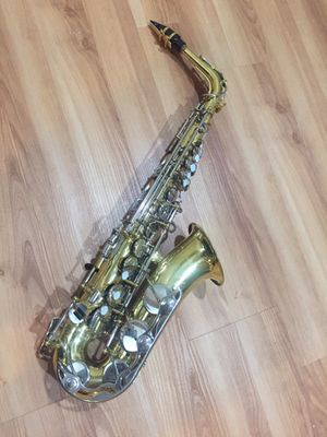 Saxophone - Yamaha YAS-23 for Sale in North Brunswick Township, NJ