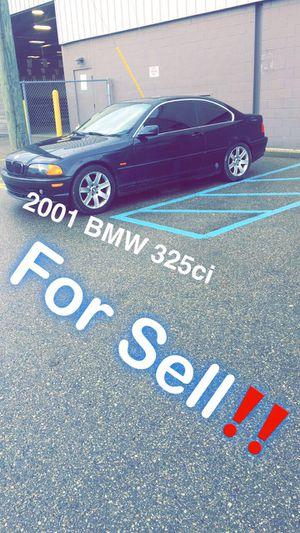 Bmw for Sale in Detroit, MI