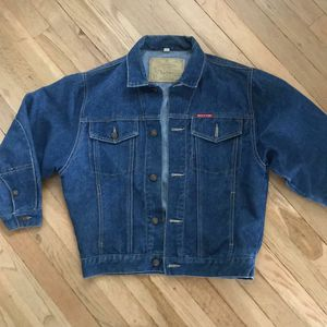 S* Braxton denim jacket for Sale in Spokane, WA