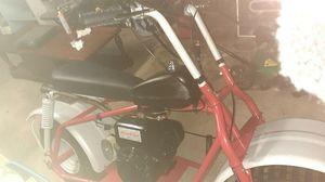 Cat mini bike for Sale in Williamsport, PA