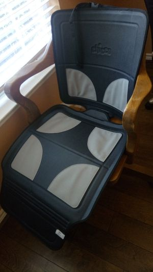 NEW. Chicco car seat mat. for Sale in Allen, TX