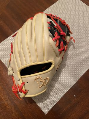 Professional Infield Japanese Kip leather 11.75 glove for Sale in San Diego, CA