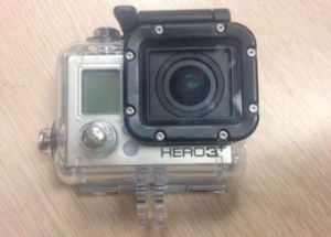GoPro Hero3 Silver Edition With Housing for Sale in Miami, FL