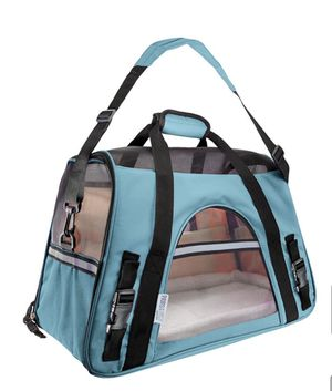 Paws & Pals Soft Carrier for Sale in Sunland-Tujunga, CA