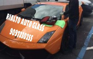 Auto glass & tint for Sale in Redlands, CA