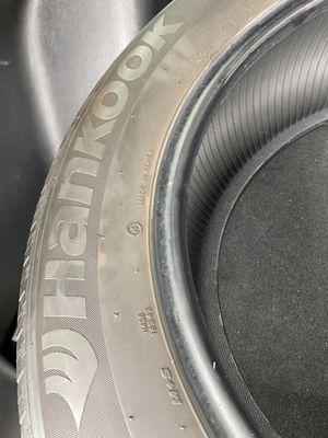 tires in good condition for sale hankook kinergy for Sale in Garden Grove, CA
