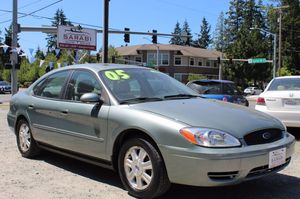 2005 Ford Taurus for Sale in Puyallup, WA
