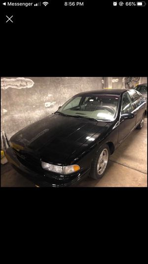 1996 Chevy impala for Sale in Queens, NY
