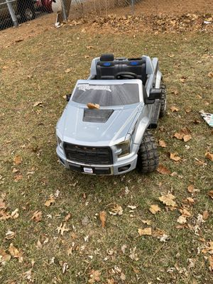 Power Wheel Ford for Sale in Des Moines, IA