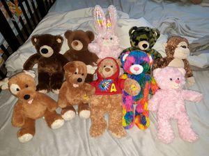 Build A Bear Stuffed Animals for Sale in San Antonio, TX