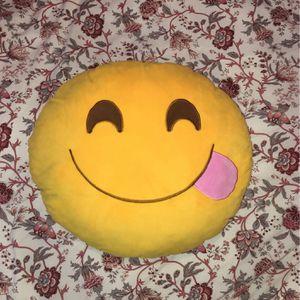 Emoji Plush for Sale in Glendale, CA