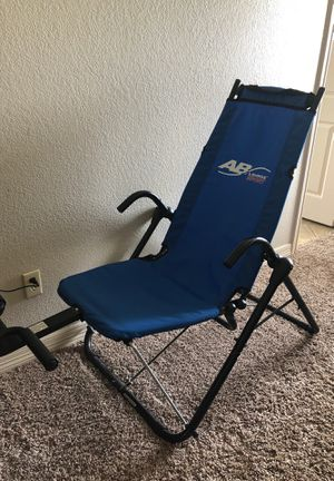 AB LOUNGE SPORT (abdominal workout) for Sale in Tyler, TX
