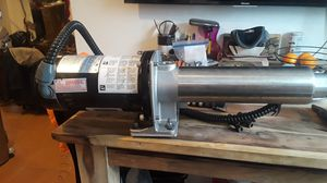 Pool or hot tub pump with booster for Sale in Des Moines, IA