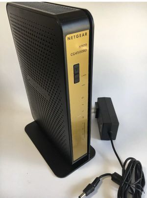 NETGEAR ROUTER for Sale in Shelby Charter Township, MI