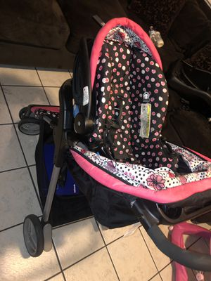 Used stroller&Carseat for Sale in Livermore, CA