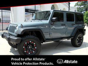 2014 Jeep Wrangler Unlimited for Sale in Newark, NJ