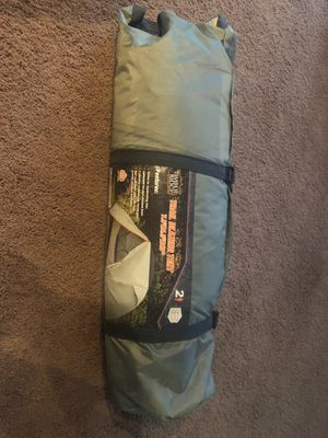 2 person tent for Sale in Orient, OH