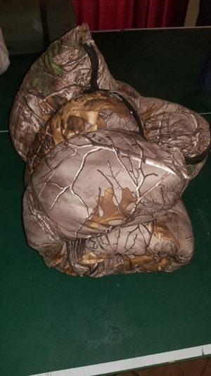 Camo Sleeping Bag for Sale in Tempe, AZ