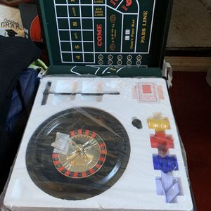 Roulette Game for Sale in Ellicott City, MD