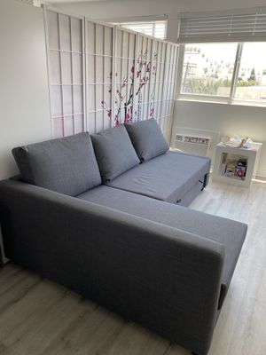 Sleeper Sectional for Sale in Los Angeles, CA