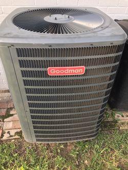 Goodman for Sale in Grand Prairie,  TX