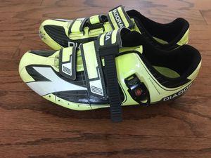 Road bike shoes for Sale in Lexington, SC