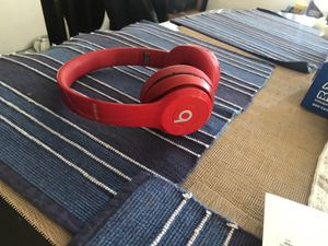 Beats solo 3 for Sale in Oxnard, CA