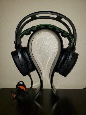 Razer PC Over-Ear Headphones for Sale in Bakersfield, CA