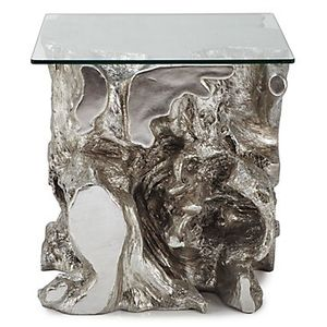 ZGallerie Sequioa end table for Sale in Centreville, VA