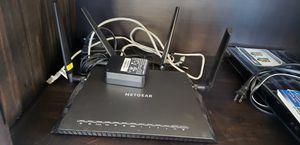 NetGear Nighthawk X4 Wireless Router for Sale in Santee, CA