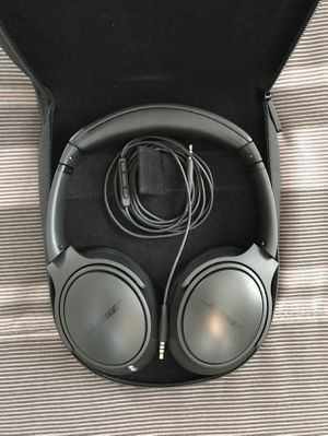 Bose SoundTrue Around-Ear Headphones for Sale in Boca Raton, FL
