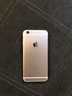 IPhone 6s 64gb for Sale in Fairfax, VA