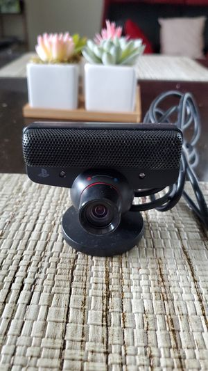 Ps3 eye and controllers for Sale in Largo, FL