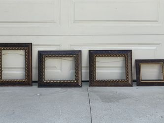 Beautiful Wooden Frames for Sale in Santa Ana,  CA