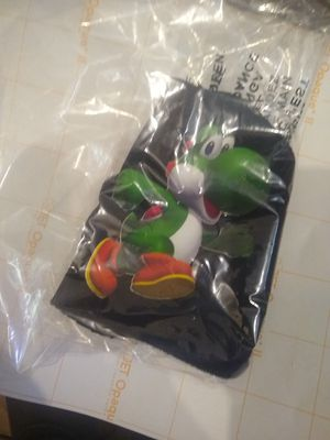 Face mask Yoshi NES retro for Sale in Columbia, MO