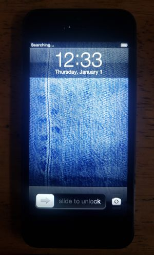 iPhone 5-New for Sale in Tampa, FL