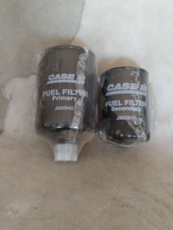 Tractor Fuel Filter Kit #A77470 for Sale in Caldwell,  ID