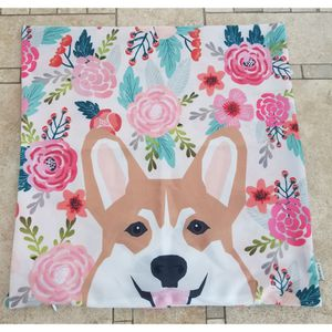 Corgi Pillow Case for Sale in Gaithersburg, MD