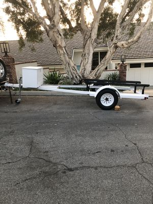 Jetski or small boat trailer for Sale in North Tustin, CA