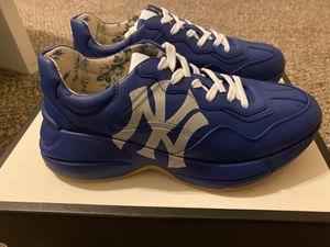 NY Gucci sneakers for Sale in Orlando, FL