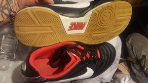 Tempo Nike soccer shoes for Sale in Seattle, WA