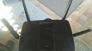 Linksys ea8500 WiFi router for Sale in San Diego, CA