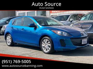 2012 Mazda Mazda3 for Sale in Banning, CA