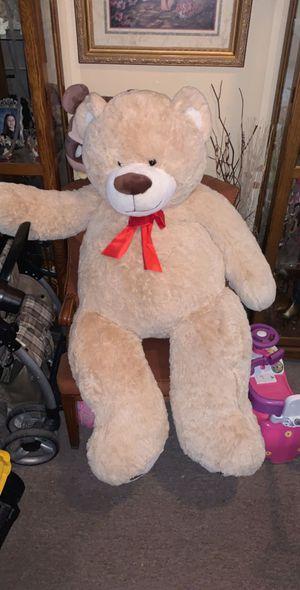 Big Teddy Bear for Sale in San Jose, CA
