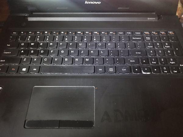 Lenovo A8 laptop windows 10 *fast*