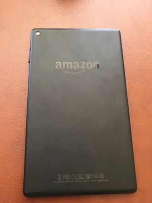 Amazon fire tablet for Sale in Farmington Hills, MI