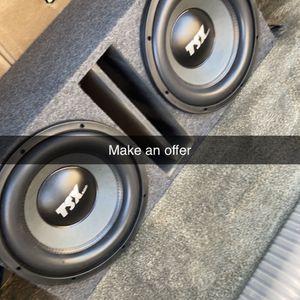 Speakers for Sale in Waco, TX