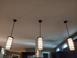 3 Cieling Lamps for Sale in Arvada, CO