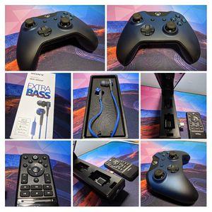 Xbox one gaming bundle! for Sale in Gibbsboro, NJ